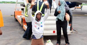 580 More Nigerians To Return From Libya This Week