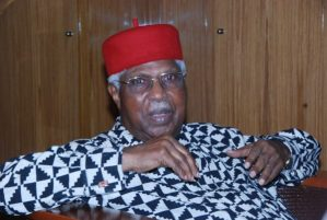 FG 'Yet To Refund' £200,000 Used For Ekwueme's Treatment