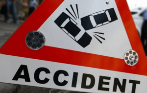 Hit-And-Run Car Knocks Down Trader In Ogun State