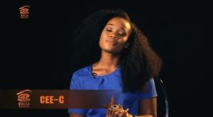 BBNaija: I Was Beaten For Acting Drama – Cee-C