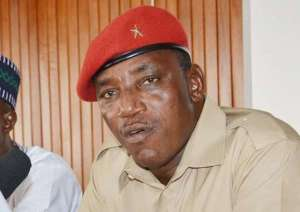 NFF Crisis: FIFA Turns Down Dalung's Request To Visit