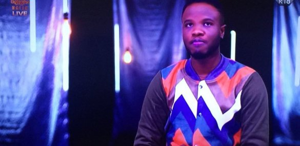 """""""I Forget Something For The House"""": Dee-One Wants To Be Voted To Return To BBNaija"""