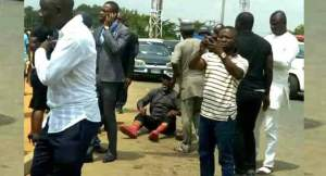 They've Denied Me Access to My Lawyer or Food – Dino Melaye Cries Out From Detention