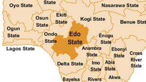 Robbers Stab Two To Death In Edo State