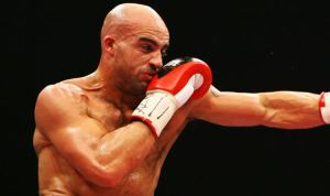 Ex British Cruiser-weight Boxing Champion, Dean Francis a.k.a The Star, Dies At 44