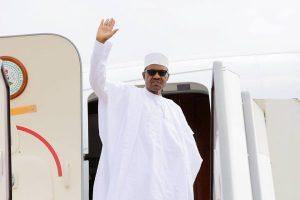 Osun Must Remain APC State, Says Buhari