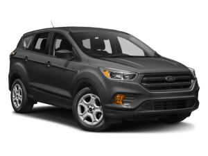 The New Ford Escape Unveils In Nigerian Market