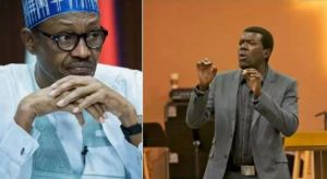 Omokri to Buhari: 'My University In England Had A Module On Abacha's Thievery'