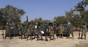Nigerian Army uncovers Boko Haram recruitment link on social media