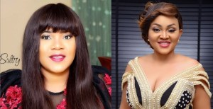 Beef Over: Toyin Abraham Apologizes to Mercy Aigbe, as they Follow Each Other Back on IG