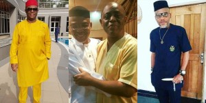 "Femi Fani Kayode Remembers and Praises His ""Friend and Brother, Mazi Nnamdi Kanu"""