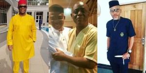 "Femi Fani Kayode Remembers and Praises His ""Friend and Brother, Mazi Nnamdi Kanu"""