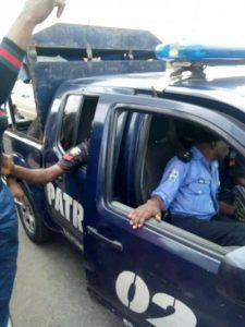 Enugu CP Lauds Crime Busters' Team