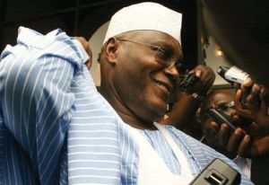 Atiku Says He's Not Desperate To Be President Of Nigeria