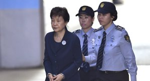 Bribery: South Korean Ex-President To Spend Additional 8 Years In Jail