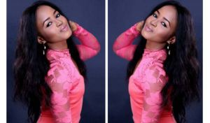 """I Have the Longest, Most Sexiest Bosom You've Ever Seen""- Upcoming Actress, Silverline Boast"