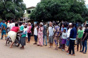 'Ekiti Election Fell Short of Global Standards' – Say US Observer Group, Others