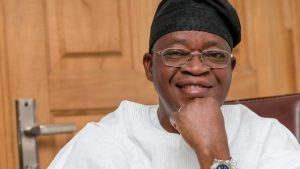 Osun West Monarchs To Support Isiaka Oyetola