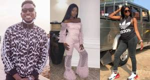 Nigerian Singer Pepenazi Openly Professes His Love for Simi; She Replies [Photos]