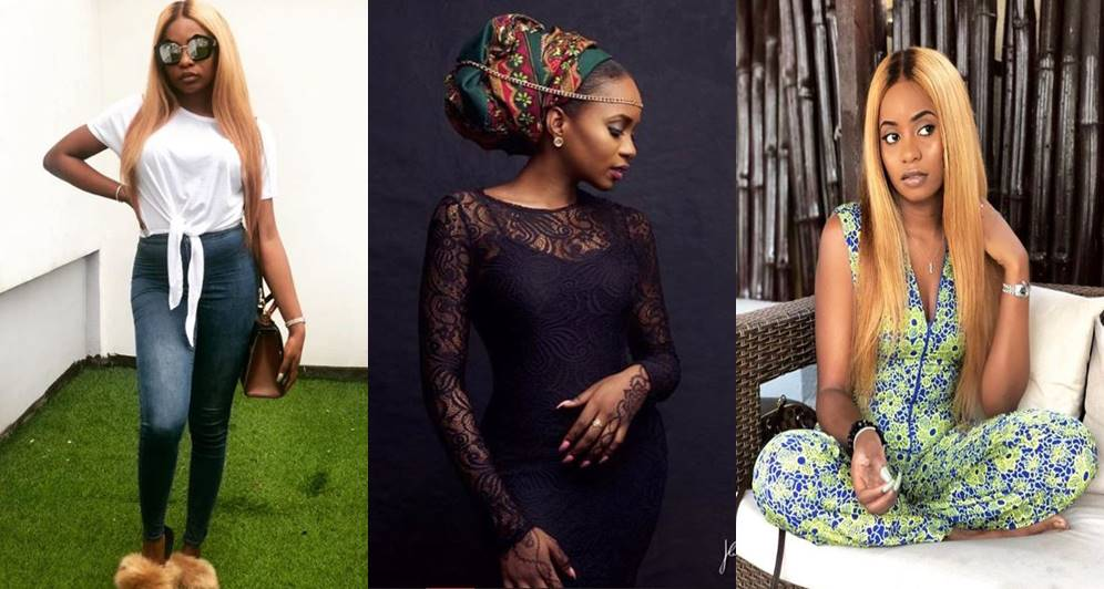 Is Henna Tattoo Haram: Vice President's Daughter, Kiki Osinbajo Slams Critics Who