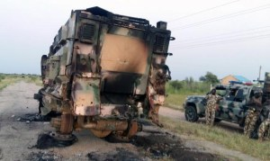 Nigerian Military Struggles Against Islamic State In West Africa – Reuters