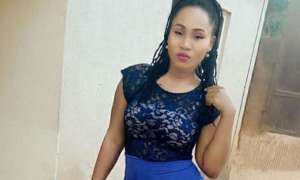 Men Can't Resist My Curves – Rising Actress, Angel Christopher Speaks On Her Unique Body Feature