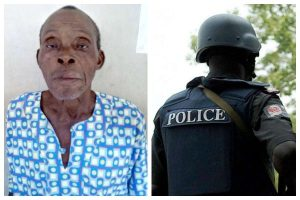 70-Year-Old Man Uses Mince Pie To Defile Two Minors In Ogun