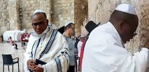 Nnamdi Kanu Finally Speaks From Israel, Renounces Nigeria, Says He Is Coming With Hell