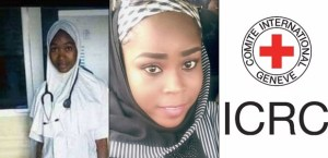 'It's Utterly Devastating' – ICRC Reacts To Hauwa's Murder By Boko Haram
