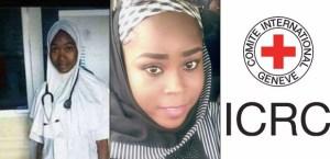 'It's Utterly Devastating' – ICRC Reacts To Hauwa's MurderBy Boko Haram