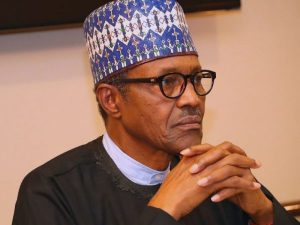 Buhari, Katsina Governor Meet Inside Aso Rock