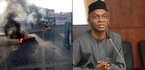 Kaduna State Government Imposes 24-Hour Curfew Over Violence