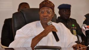 Fake News Greatest Threat To 2019 Election – Lai Mohammed