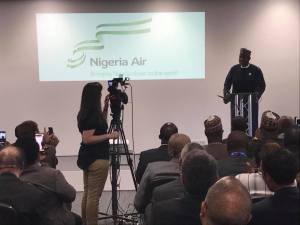 'Suspended Nigeria Air To Be Activated As Soon As Possible' – Minister.
