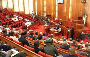 Senate Approves FG's $2.786 bn Foreign Loan