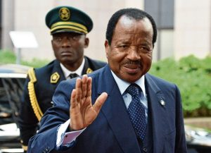 85 Years Old Paul Biya Wins Cameroon Presidential Elections