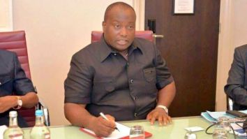 Ifeanyi Ubah , Court Sacks Ifeanyi Ubah As Senator, Ifeanyi Ubah Sacked As Senator