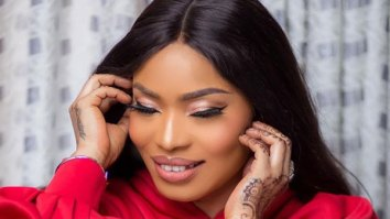 Nollywood Actress, Halima Abubakar Welcomes Baby Boy