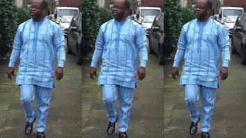 Nigerian Man Stabbed To Death in Belgium, Olushola Bola Omotosho Dare