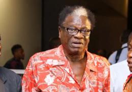 Sir Victor Olaiya dies