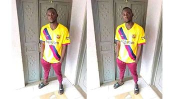 Timothy Kwaghnzua Aondongu, Timothy Kwaghnzua Aondongu killed