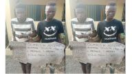 Ayomide Joseph and Olajide Ajisomo