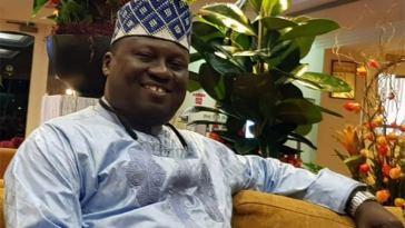 Dr Francis Faduyile