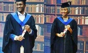 President-Buharis-Children-Yusuf-and-Zahra-Graduate-from-College-in-UK-Photos-2