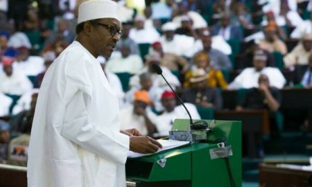Buhari-National-Assembly-Budget