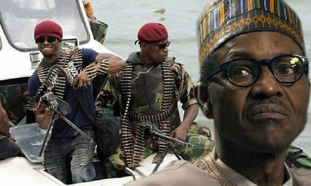 Militants-and-Buhari