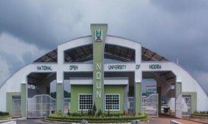 National Open University of Nigeria - NOUN