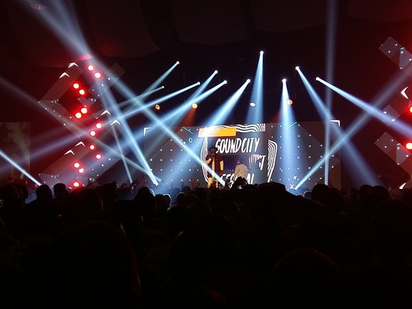 2015 Soundcity Urban Blast Festival 4