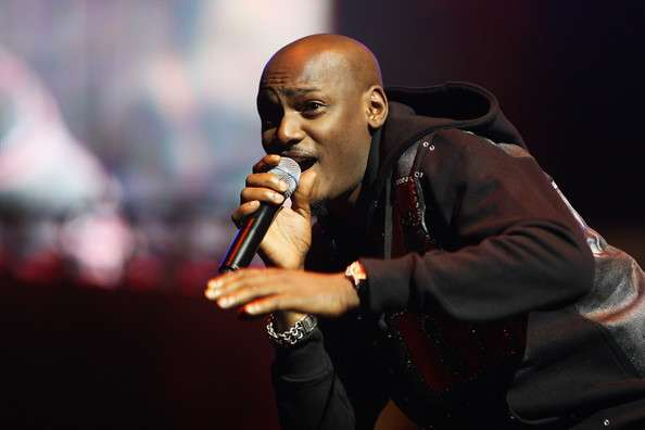 5 Live Performances by 2face Idibia We Absolutely Love
