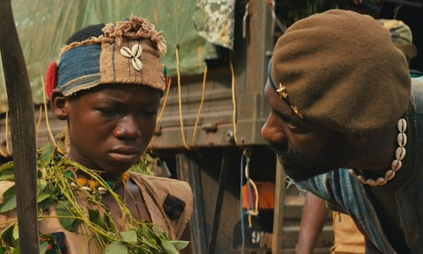 beasts of no nation in nigeria